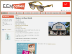 Eem Optiek Contactlenzen | Brilmode | Zonnebrillen
