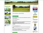 Etusivu -Eerikkala Golf