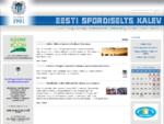 Eesti Spordiselts Kalev