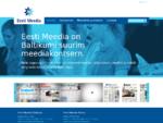 Eesti Meedia | Avaleht
