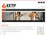 EETP OÜ - Avaleht
