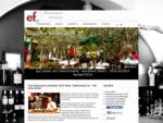 Home - ef16 Restaurant & Weinbar