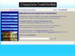 Evangelische Fernbibliothek