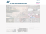 EF Education First | The World Leader in International Education