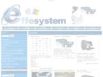 Effe System , informatica, centralini telefonici , siti internet , allarmi, videocontrollo