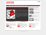 EFFIIS Consulting and programming