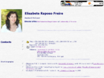 Elisabete Raposo Freire
