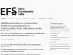 Eesti Farmaatsia Selts