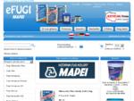 Fugi Mapei, kleje Mapei - Kraków - FUGI sklep internetowy