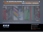 EGA. BE | EGA - EGA SYSTEMS | Bedrijfskleding en Promotiemateriaal