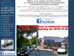 Opel en Bedrijfswagen onderdelen Egbert de Boer Hemrik