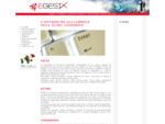 Home - EGESTX - Il Manager della tua azienda