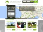 Stage de Golf - Séjour Golf - ECOLE DE GOLF FRANCAIS - Stages en France et à l'étranger