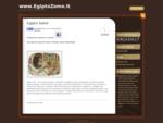www. EgiptoZeme. lt