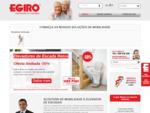 Scooter Electrica, Scooters de Mobilidade, Artigos de Ortopedia em Portugal | EGIRO