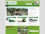 Evergreen Garden Centre Nursery Landscape Design Topiary Christchurch