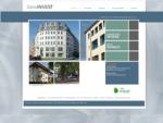 EgnsINVEST forretningsudvikling vindenergi ejendomme Berlin