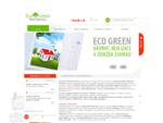 O nás | Eco Green Park Service
