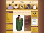 Orient Shop Egypt Bazar Kaftan Mode aus Ägypten Bauchtanzkostüme, orientalische arabische Kleidung