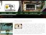 Egzodrew - podłogi egzotyczne kielce, deski tarasowe kielce, penele kielce, drewno egzotyczne, m