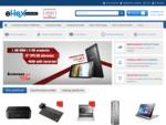 Kompiuteriai, elektronika ir buitinė technika internetu - eHex.lt