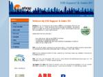 Welkom bij EIB Support Sales BV