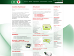 Sprzęt do fizykoterapii, aparaty do ultradźwięków, magnetoterapii i elektroterapii - EiE