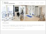 Eikeland Fysioterapi og Akupunktur