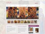 Antiche Icone Russe