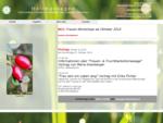 Heilmasseurin Eisenberger - Massage - Weinitzen - Steiermark