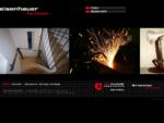 Eisenhauer Furniture - Design-Werkstätte, Zell am See, Metalldesign, Kunstwerke, Möbelstücke, Unikat