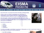 EISMA PREVENTIE ... bouwkundig beveiligingsbedrijf