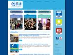 Evangelische Jugend Nürnberg| HOME