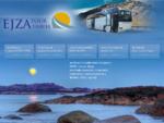 Autobusová doprava Ejzatour - spoľahlivý partner na cesty