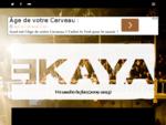 Ekaya. nl; Ontdek oprechte muziek!