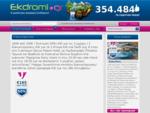 Ξενοδοχεία | Προσφορές Ξενοδοχείων - Ekdromi. gr