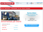 Bilverkstad på Ekerö - Ekerö Bilteknik