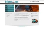G. Elsener AG Jona - Kanalreinigung und Kanalfersehen