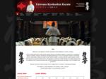 Extreme Kyokushin Karate | Melbourne | Australia