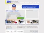 Umzugsfirma für Möbeltransporte, Schwertransporte und àœbersiedlungen - Wir organisieren Ihren Fir