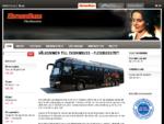 Ekmanbuss | Hyr moderna bussar med oss