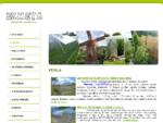 VEIKLA - EKMETA - ekonomiškas šiltnamių ir tvorų pasirinkimas