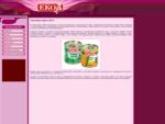 Торговая марка ЕКО