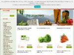 Sklep ekologiczny EKO-KRAINA Warszawa - zdrowa żywność ekologiczna i bezglutenowa