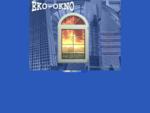 Plastové okná, plastové dvere, žalúzie, vchodové dvere, rolety, parapety, zimné záhrady, brán