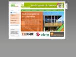 EKObyvanie. sk - nízkoenergetické bývanie