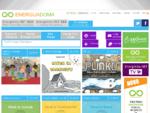 Energija doma je prva slovenska spletna skupnost za promocijo trajnostnega bivanja. Vključuje pris