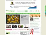 Ochrona środowiska i przyrody. Portal o tematyce ekologicznej | ekologia. pl