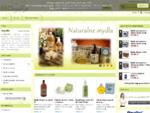 EKOmydlo. pl - Naturalne myd322;a i kosmetyki z Francji - EKOmydlo. pl - Naturalne myd322;a i kosm