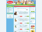 vitaminai maisto papildai internetu patogu saugu vokiška kokybės garantija ir visa ta už gerą kainą.
